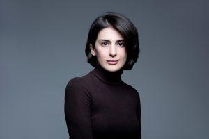 Mariam Batsashvili Eines der künstlerischen Gesichter des diesjährigen Schumann-Festes zu Ehren von Clara Schumann
