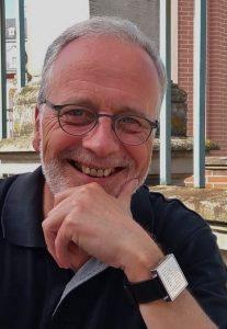 Schwartze, Stefan Schriftführer seit Mai 2019
