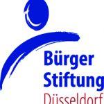 BürgerStiftung Düsseldorf Logo klein