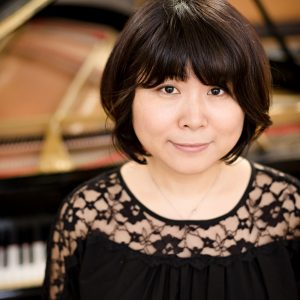 Hajime Umetani, Korrepetitorin Diplom-Pianistin, Klavierpädagogin