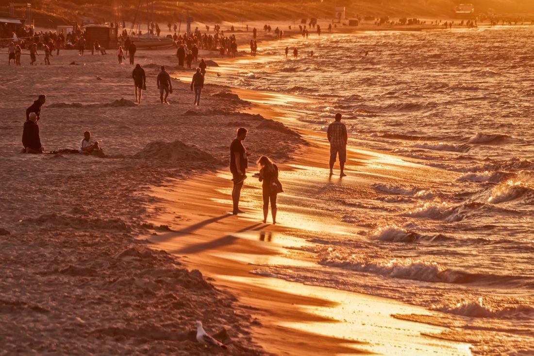 Sommer - Bild von https://pixabay.com/de/users/PublicDomainPictures-14