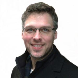 Prof. Dennis Hansel-Dinar - Projektleiter Zemlinsky