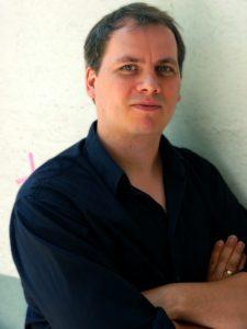 Markus Belmann, Projektleiter Haydn (Bild: C. R. Schulz)