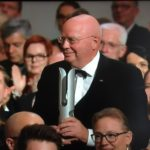 OPUS-Klassik 2019: Entgegennahme des Preises-Kopie aus ZDF-Übertragung vom 13.10.2019