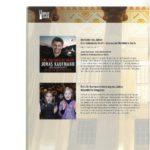 Opus Klassik 2019: SingPause-Kinder im Bild zur Darstellung des Preises für Nachwuchsförderung, der Düsseldorfer SingPause
