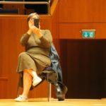 Medienreferentin Konstanze Richter