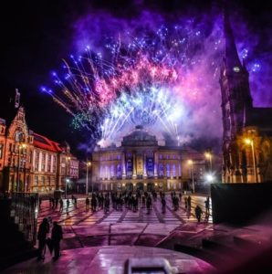 Chemnitz: Freude über Kulturhauptstadt 2025 an der Oper