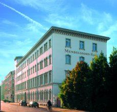 Mendelssohn-HausvonStraße